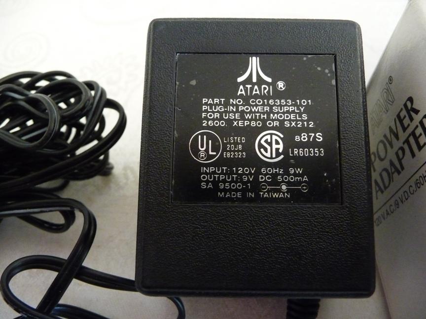 Atari 8 bit computers
