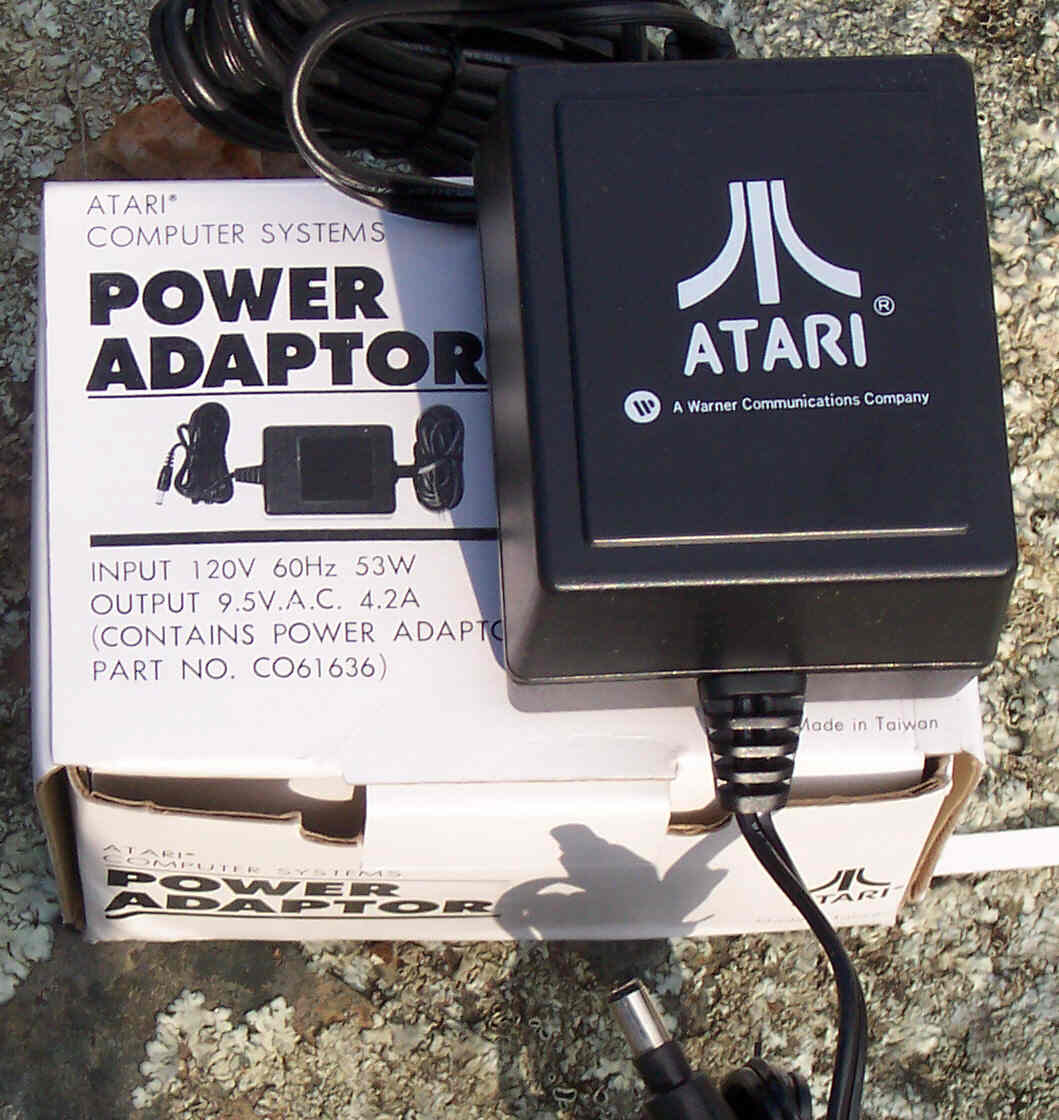 Atari 8 Bit Computers Frequently Asked Questions Surface Mounted Box And Wiring 1407 Chase Http Mcurrentname Powersupplies 61636 Top